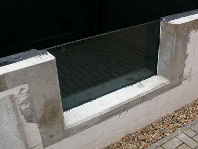 Construction d\'un bassin à koi chez Koiconnect