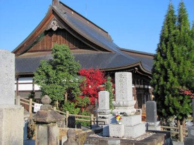 Le temple à l'hôtel