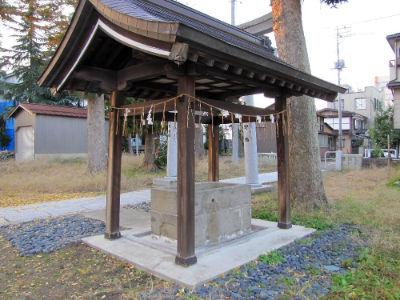 L'annexe du temple