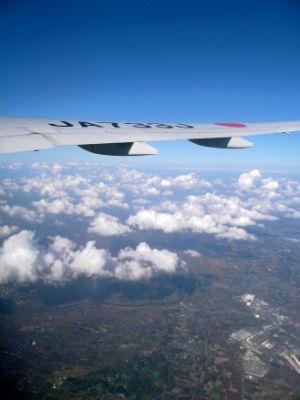 Adieu Japon