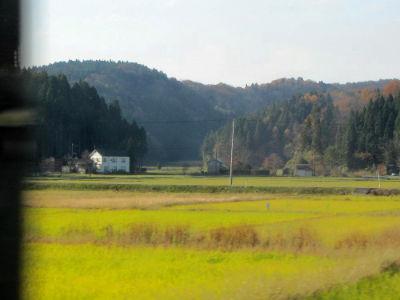 La campage japonaise