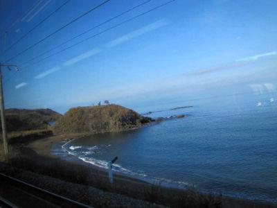 La mer du Japon
