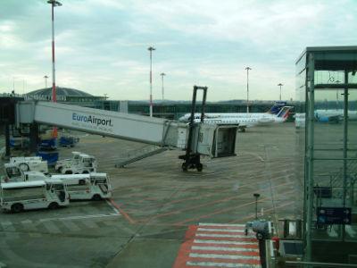 L'aéroport de Bâle/Mulhouse