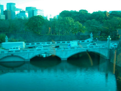 Pont de Tokio