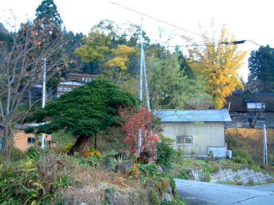 Région Shinoda