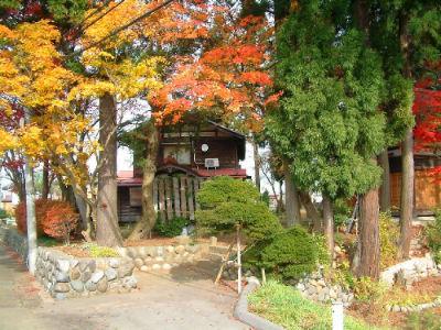 Temple jardin 2