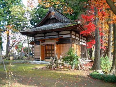 Temple jardin 3