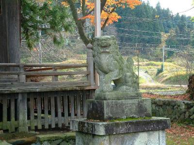 Temple jardin 12