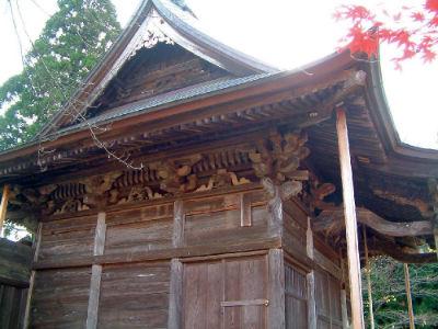 Temple jardin 15