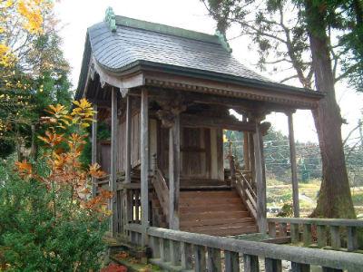 Temple jardin 16